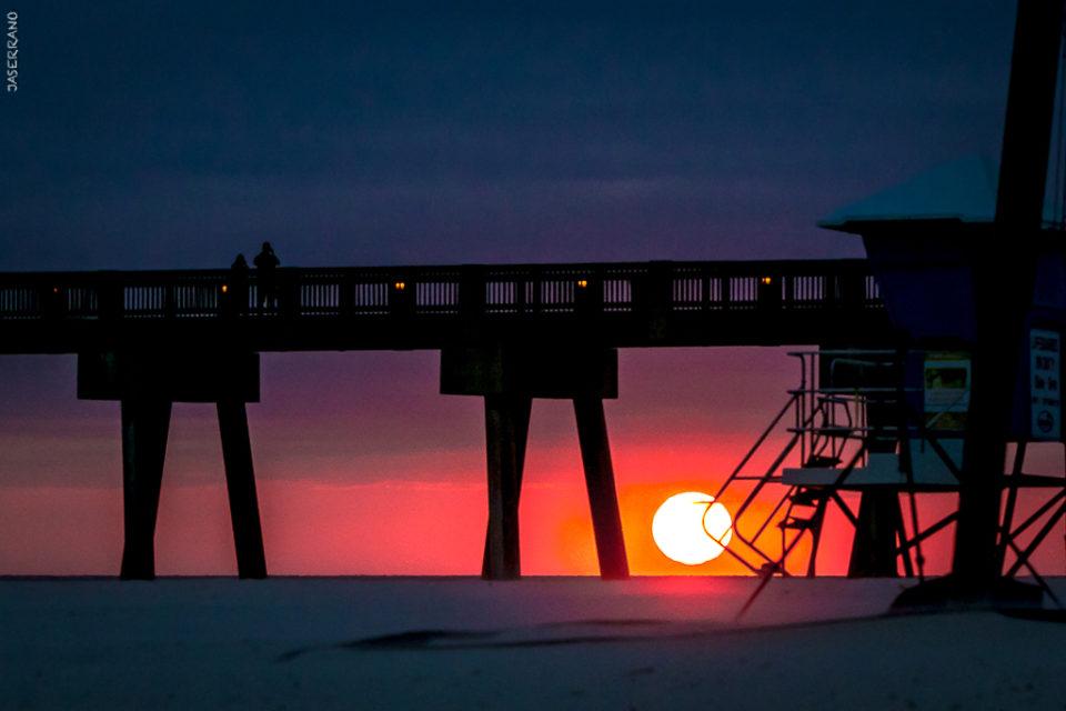 Foto por José Antonio Serrano Lopes en Panama City Beach, Florida. Cámara Canon 7D Mark II -Lente Sigma 150-600 mm